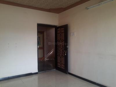 Gallery Cover Image of 585 Sq.ft 1 BHK Apartment for rent in Thane West for 15500