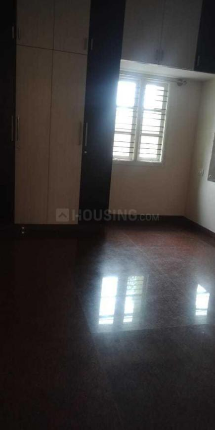 Bedroom Image of 900 Sq.ft 2 BHK Independent House for rent in R. T. Nagar for 25000