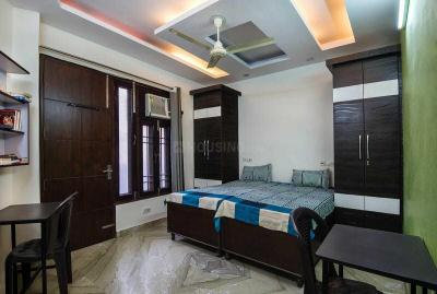 Bedroom Image of PG 4039713 Vijay Nagar in Vijay Nagar