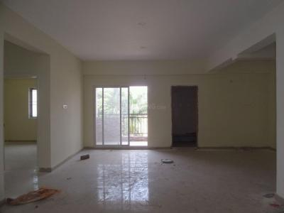 Gallery Cover Image of 1280 Sq.ft 3 BHK Apartment for rent in Amrutahalli for 23000