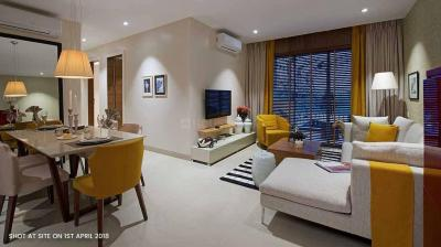 Gallery Cover Image of 1202 Sq.ft 2 BHK Apartment for buy in Mahaveer Carnation, Vakil Garden City for 6080000