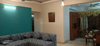 Gallery Cover Image of 1530 Sq.ft 3 BHK Apartment for rent in City High, Tollygunge for 45000