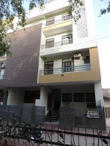 Building Image of Madhuban PG in Borivali West