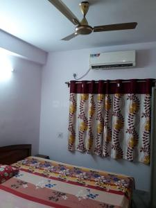 साल्ट लेक सिटी में क्र्यिप्टो के बेडरूम की तस्वीर