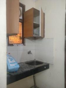 Kitchen Image of Deep PG in DLF Phase 3