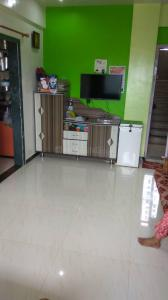 Gallery Cover Image of 340 Sq.ft 1 BHK Apartment for rent in Kalu Nagar for 7000