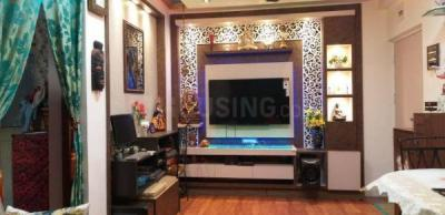 Gallery Cover Image of 654 Sq.ft 1 BHK Apartment for buy in Press Enclave Aarambh CHS, Sion for 10500000