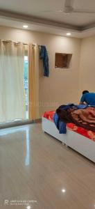 Bedroom Image of Boys And Girls PG in Sushant Lok I