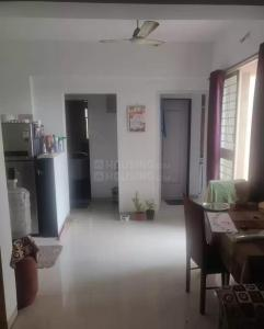 Gallery Cover Image of 1000 Sq.ft 2 BHK Apartment for rent in Rama Swiss County, Thergaon for 17000
