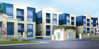 Gallery Cover Image of 1200 Sq.ft 2 BHK Apartment for buy in Mogappair for 7600000