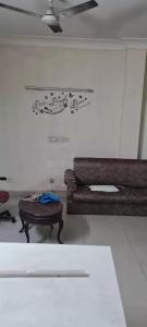 Living Room Image of PG 6273954 Patel Nagar in Patel Nagar