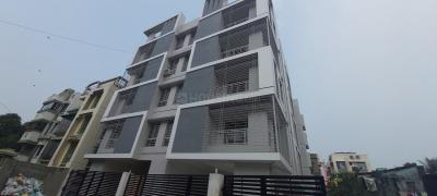Gallery Cover Image of 1350 Sq.ft 3 BHK Apartment for rent in Tagore Park for 25000
