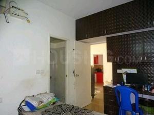 Bedroom Image of Rsk Orchid Garden - Men in Semmancheri