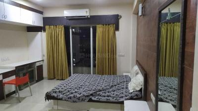 Gallery Cover Image of 650 Sq.ft 1 BHK Apartment for rent in Rajarhat for 14000