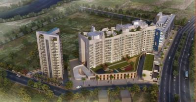 Gallery Cover Image of 1400 Sq.ft 3 BHK Apartment for buy in Saarrthi Shimmer And Shine II, Anand Nagar for 16300000