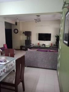 Gallery Cover Image of 1485 Sq.ft 3 BHK Apartment for buy in Vishwanath Sharanam 4, Satellite for 11700000