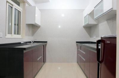 Kitchen Image of 2 Bhk In Kohinoor City Phase 2 in Kurla West