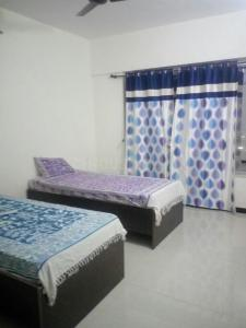 Bedroom Image of PG 4193298 Thane West in Thane West