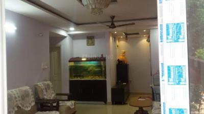 Gallery Cover Image of 1251 Sq.ft 2 BHK Apartment for buy in Vidyaranyapura for 7600000