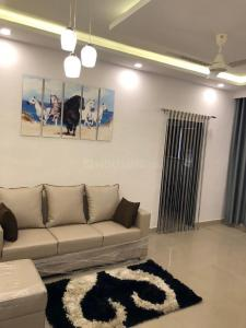 Gallery Cover Image of 630 Sq.ft 1 BHK Apartment for rent in Wadgaon Sheri for 16500