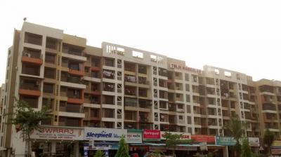 Gallery Cover Image of 1500 Sq.ft 3 BHK Apartment for buy in Kharghar for 18500000
