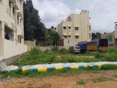 1500 Sq.ft Residential Plot for Sale in Jnana Ganga Nagar, Bangalore