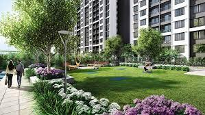 Gallery Cover Image of 1150 Sq.ft 2 BHK Apartment for buy in Noida Extension for 4456444