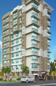 Gallery Cover Image of 610 Sq.ft 1 BHK Apartment for buy in Malad East for 8000000