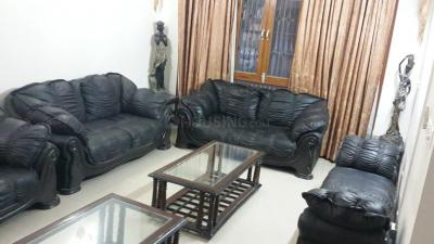 Gallery Cover Image of 2150 Sq.ft 4 BHK Independent House for rent in Palam Vihar for 40000