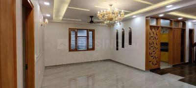Gallery Cover Image of 2691 Sq.ft 4 BHK Independent Floor for buy in Niti Khand for 15600000