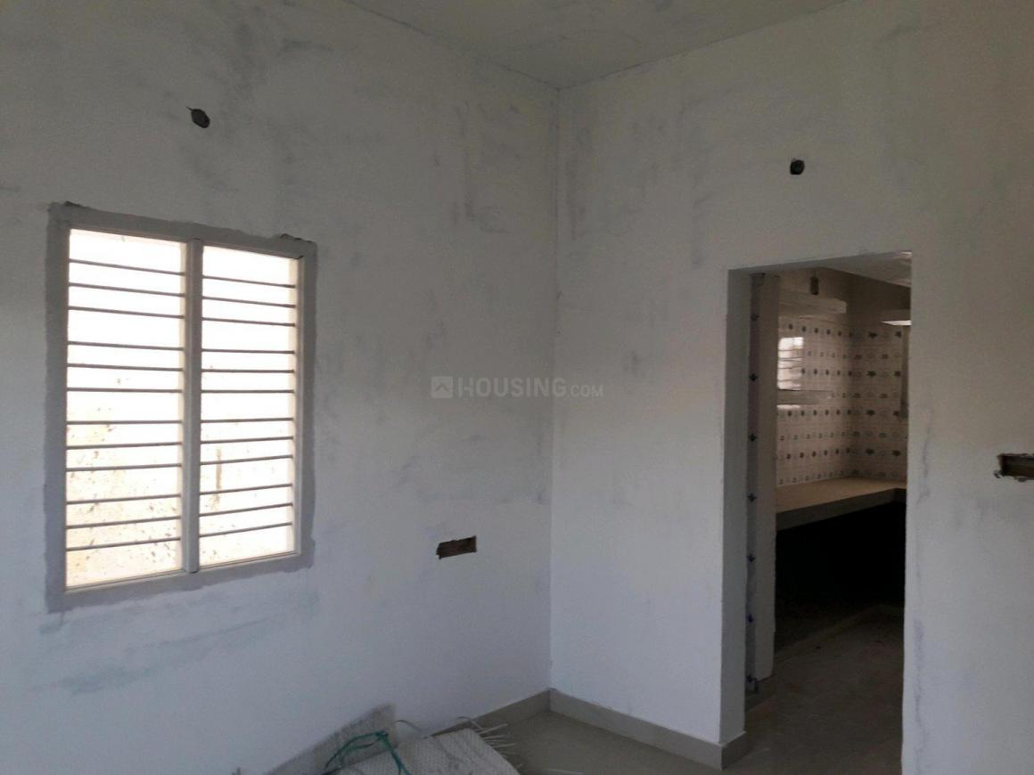 Living Room Image of 450 Sq.ft 1 BHK Apartment for rent in Doddabidrakallu for 7000