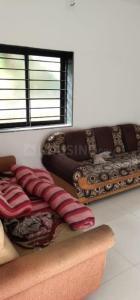Living Room Image of Mahadev PG in Satellite
