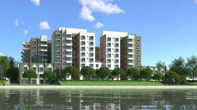 Gallery Cover Image of 1320 Sq.ft 3 BHK Apartment for buy in Uttarpara for 5280000
