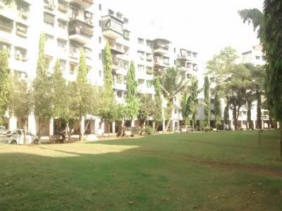 Gallery Cover Image of 600 Sq.ft 1 BHK Apartment for buy in Kharghar for 5700000