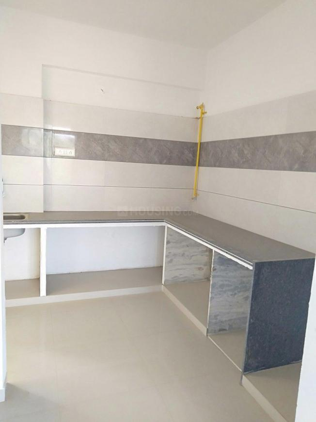 Kitchen Image of 1440 Sq.ft 3 BHK Apartment for rent in Bopal for 16000