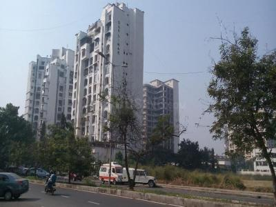 Gallery Cover Image of 950 Sq.ft 2 BHK Apartment for rent in Belapur CBD for 38000