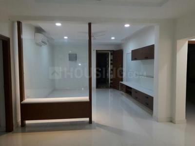 Gallery Cover Image of 2095 Sq.ft 3 BHK Apartment for rent in Sector 109 for 26000