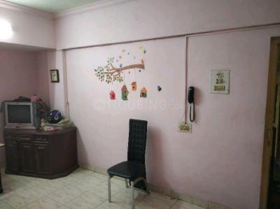 Gallery Cover Image of 1075 Sq.ft 2 BHK Apartment for rent in Arihant Abhilasha , Kharghar for 22000