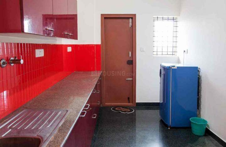 Kitchen Image of PG 4642875 Nagarbhavi in Nagarbhavi