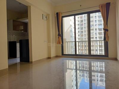 Gallery Cover Image of 650 Sq.ft 1 BHK Apartment for rent in Vinay Unique Gardens, Virar West for 6500