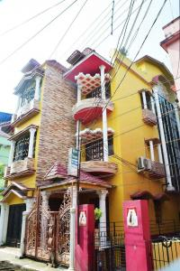Gallery Cover Image of 3850 Sq.ft 10 BHK Independent House for buy in Barasat for 23000000