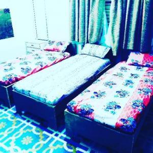 Bedroom Image of Boys PG in Navrangpura
