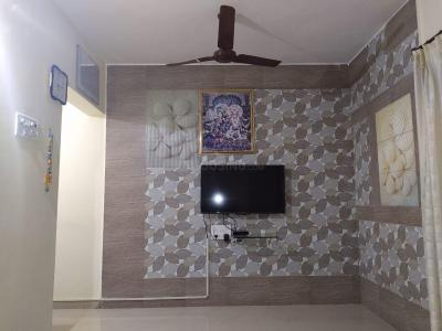 Gallery Cover Image of 500 Sq.ft 1 BHK Apartment for buy in Thakur Kanchan Ganga, Kandivali East for 9300000
