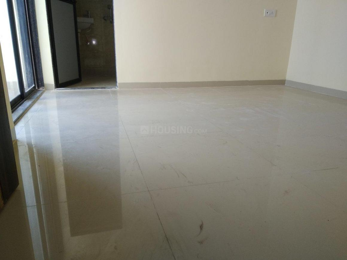 Bedroom Image of 615 Sq.ft 1 BHK Independent Floor for rent in Naigaon East for 6000