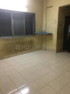 Gallery Cover Image of 400 Sq.ft 1 RK Apartment for rent in Airoli for 11000