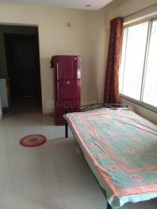 Gallery Cover Image of 300 Sq.ft 1 RK Independent Floor for rent in Pimple Saudagar for 6000