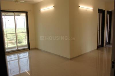 Gallery Cover Image of 1125 Sq.ft 2 BHK Apartment for rent in Green Palms, Ghansoli for 33000