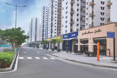 Gallery Cover Image of 1218 Sq.ft 3 BHK Apartment for buy in Palava Phase 2 Khoni for 7000000