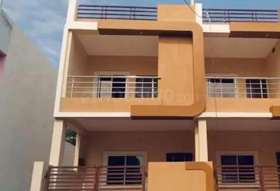 Gallery Cover Image of 1500 Sq.ft 3 BHK Independent House for buy in Indore GPO for 4700000