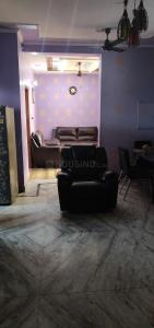 Gallery Cover Image of 1800 Sq.ft 4 BHK Independent Floor for buy in Sector 32 for 5500000